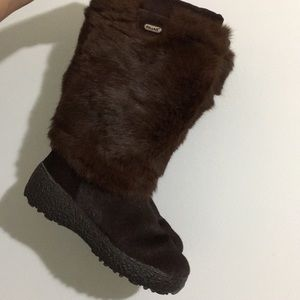 Women's Foxy All-Weather Boots